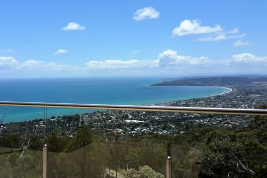 Arthurs seat mornington peninsula